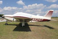 N5210T @ GIF - At Gilbert Airport ,Winter Haven , Florida