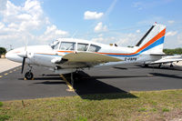 C-FBPA @ GIF - At Gilbert Airport ,Winter Haven , Florida - by Terry Fletcher