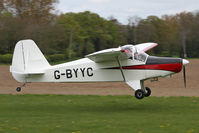 G-BYYC photo, click to enlarge