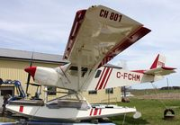 C-FCHM - Parked - by micka2b
