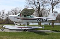 C-GBDQ - Parked - by micka2b
