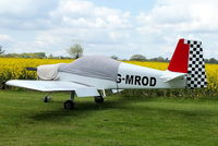 G-MROD photo, click to enlarge