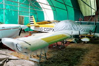 G-CGPX photo, click to enlarge