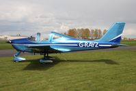 G-RAYZ photo, click to enlarge