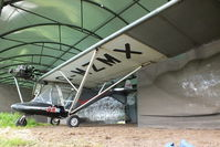 G-MZMX photo, click to enlarge