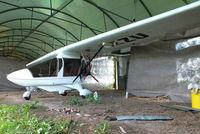 G-CEZU photo, click to enlarge