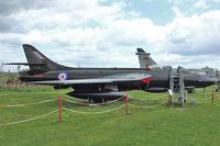 XG160 @ EGHH - At Bournemouth Aviation Museum