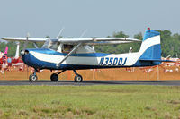 N3500J @ LAL - At 2012 Sun N Fun