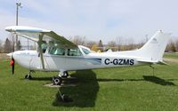 C-GZMS - Parked - by micka2b