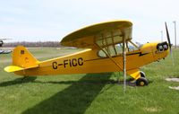 C-FICC - Parked - by micka2b