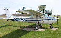 C-GUFN - Parked - by micka2b