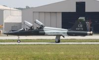 68-8146 @ KGSO - Northrop T-38A - by Mark Pasqualino