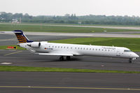 D-ACND @ EDDL - DLH3272 Dusseldorf to Nice, Cote d'Azur (NCE) - by Loetsch Andreas