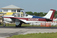 N5609K @ LAL - At 2012 Sun N Fun