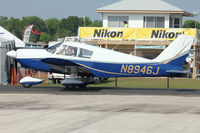 N8946J @ LAL - At 2012 Sun N Fun