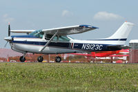 N9123C @ LAL - At 2012 Sun N Fun