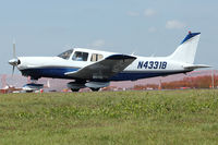 N4331B @ LAL - At 2012 Sun N Fun