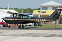 N2555L @ LAL - At 2012 Sun N Fun