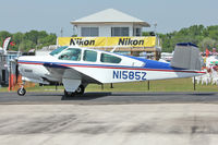N1585Z @ LAL - At 2012 Sun N Fun