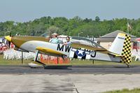 N68AK @ LAL - At 2012 Sun N Fun - by Terry Fletcher