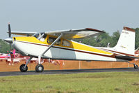 N4708V @ LAL - At 2012 Sun N Fun
