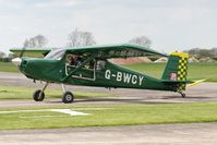 G-BWCY photo, click to enlarge