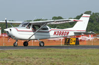 N3880R @ LAL - At 2012 Sun N Fun