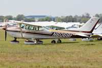 N6068F @ LAL - At 2012 Sun N Fun