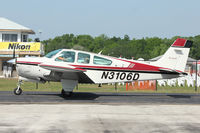 N3106D @ LAL - At 2012 Sun N Fun
