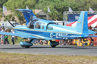 C-GMUE @ LAL - At 2012 Sun N Fun