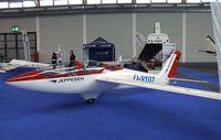 D-9107 @ EDNY - Marganski MDM-1 Fox at the AERO 2012, Friedrichshafen - by Ingo Warnecke