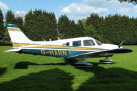 G-HARN photo, click to enlarge