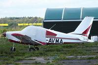 G-AVMA photo, click to enlarge