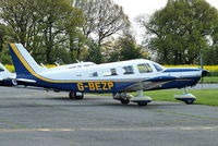 G-BEZP photo, click to enlarge