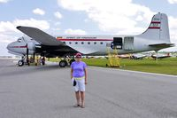 N500EJ @ LAL - At 2012 Sun N Fun