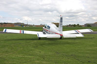 G-BFZO photo, click to enlarge