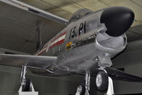 55-4841 @ LFPB - at le Bourget Museum - by Volker Hilpert