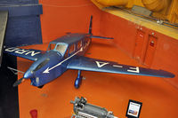 F-ANRO @ LFPB - at Museum Le Bourget - by Volker Hilpert