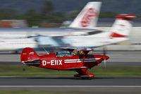 D-EIIX @ LOWG - Austrobatics - by Bernhard Sitzwohl