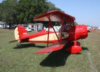 N647K @ LAL - Great Lakes 2T-1A
