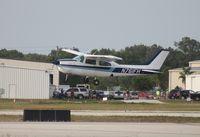 N761FH @ LAL - Cessna 210M