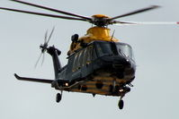 ZR283 @ EGOV - RAF Search and Rescue Training Unit (SARTU) - by Chris Hall