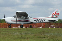 N2434T @ LAL - At 2012 Sun N Fun