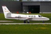D-IEIR @ EDDS - Cessna 501 - by Jerzy Maciaszek