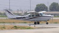 N6834R @ KCNO - Landing at Chino