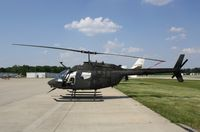 68-16790 @ KEYE - Bell OH-58A - by Mark Pasqualino