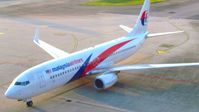 9M-MXD @ KUL - Malaysia Airlines - by tukun59@AbahAtok