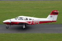 D-GTFC @ EDKB - Air Berlin - by Joop de Groot