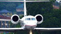 B-LWX @ SZB - Private Jet - by tukun59@AbahAtok