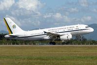 2101 @ SBFL - Brazil Air Force - by portalfs